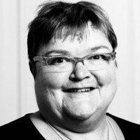 Dorthe Frimann Nielsen